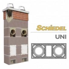 Schiedel UNI керамический дымоход