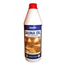 Масло для полков Jagare Sauna Oil 1л