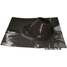 Проход кровельный Master Roof D200-300 угловой коричневый