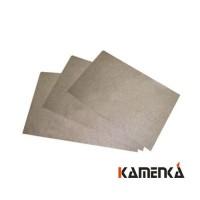 Лист базальтовый картон 1000х600 6мм