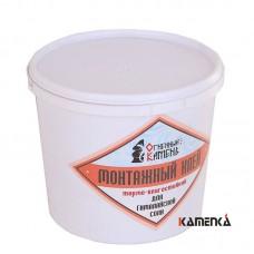 Клей для гималайской соли 1,5 кг ведро