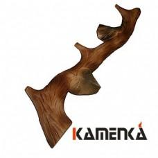 Вешалка Ветвь кавказская липа тонированная