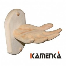 Вешалка Рука кавказская липа