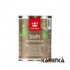 Лак для сауны Супи Саунасуоя 0,9л