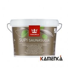 Лак для сауны Супи Саунасуоя 2,7л